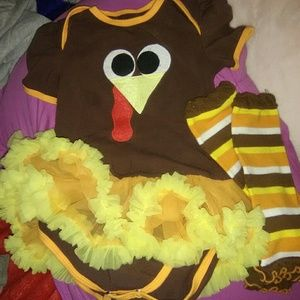 Turkey Day outfit